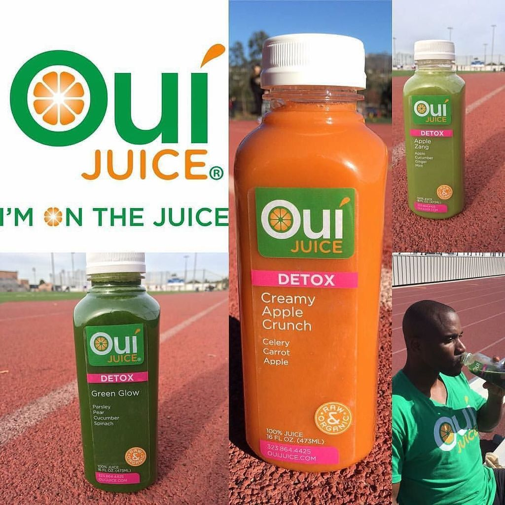Watch out there now it&#39;s Detox Monday!!!! &quot;We Live We Love Oui Juice&quot; #ouijuice #juices  #cleanse #love #livingfoo…  http:// ift.tt/2hrDbaO  &nbsp;  <br>http://pic.twitter.com/5J52odsrkD