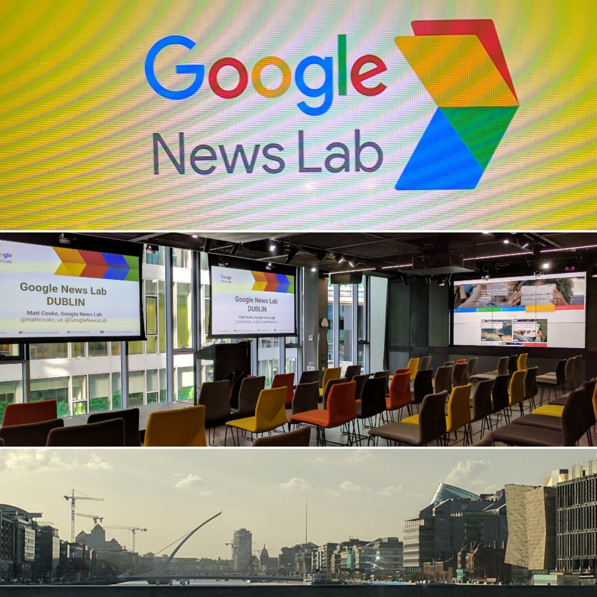 google news lab googlenewslab twitter