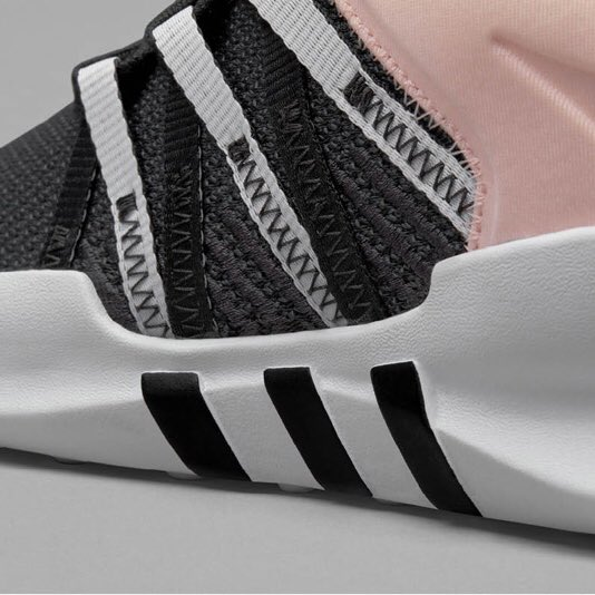 """ADIDAS EQT SUPPORT ADV """"BLACK / TURBO $67.99 : Sneaker Steal"""