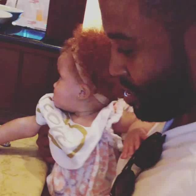 RL and his daughter are too cute! #Insta on  http://www. bullhornnews.com/2017/09/25/rl- and-his-daughter-are-too-cute/ &nbsp; …   #BlackNews #BlackTwitter <br>http://pic.twitter.com/A0qDfBxARV