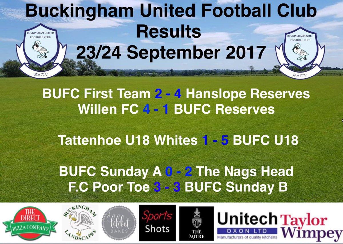 Buckingham United Fc On Twitter Buckingham United Football
