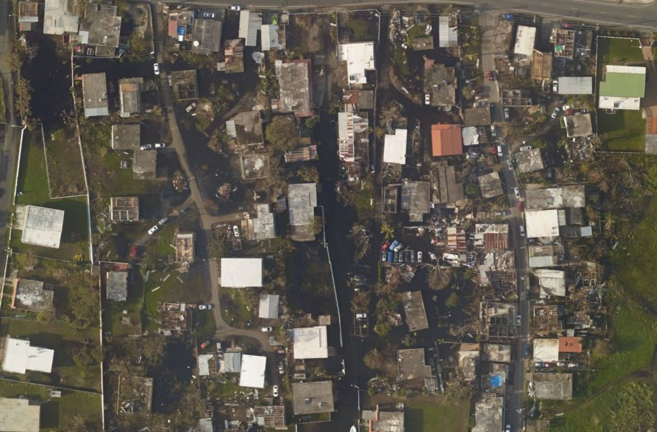 A few hard-to-look-at images of flooding and home damage in various parts of Puerto Rico. https://t.co/ccE9Y8s4HF