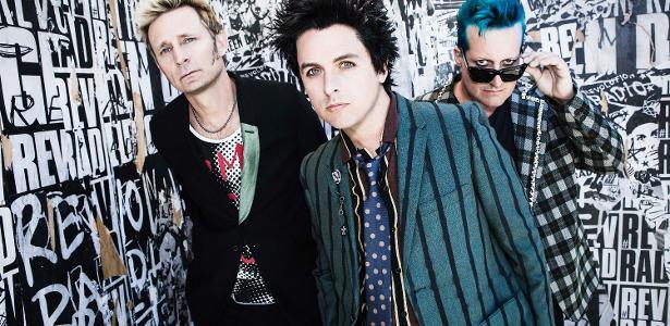 Pedidos para shows no Brasil | Camarim do Green Day tem massoterapeuta, chef próprio e abacate https://t.co/DcickuGbWY