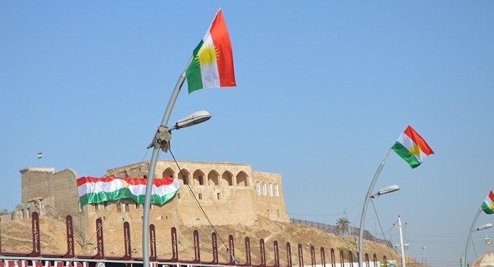 İran: Kuzey Irak'la sınırımız kapalı değ...