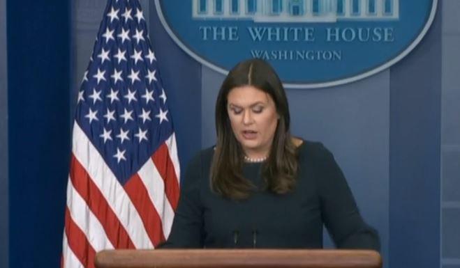 ABD: Kuzey Kore'ye savaş ilan etmedik ht...