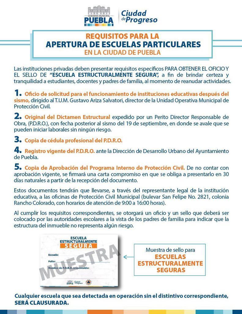PC Municipal Puebla on Twitter: \