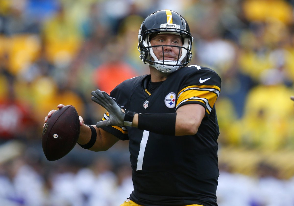 Ben Roethlisberger has regrets over Steelers protest