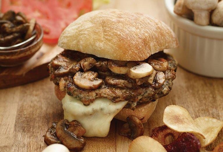 Stop being a basic B (basic #burger, obviously)  http:// vealmadeeasy.com/recipes/muenst er-stuffed-veal-and-mushroom-burger/ &nbsp; …  #recipe #fooblog<br>http://pic.twitter.com/XeMV3uMkYX