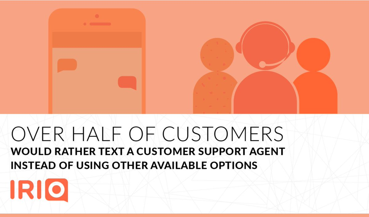 Give your customers the best #customerservice with instant #SMS support, and gain #loyal #customers for life.<br>http://pic.twitter.com/ziDhEQkcaQ