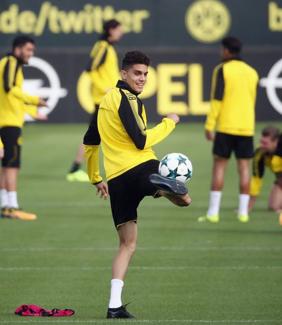 The @ChampionsLeague is back to Dortmund! Let&#39;s go guys!! #BVB #RMA #UCL <br>http://pic.twitter.com/A5vCmHPzeh
