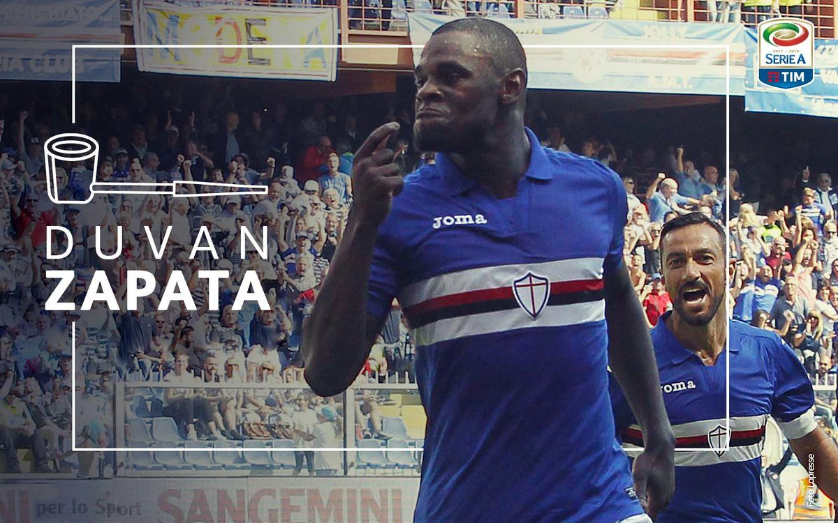 I bet you've all seen this picture already. But this is brilliant #Sampdoria <br>http://pic.twitter.com/qa5mjE99lN