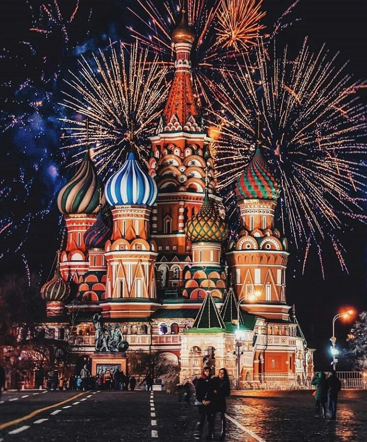 Moscow, Russia ❤ https://t.co/9mTx4sO9xI