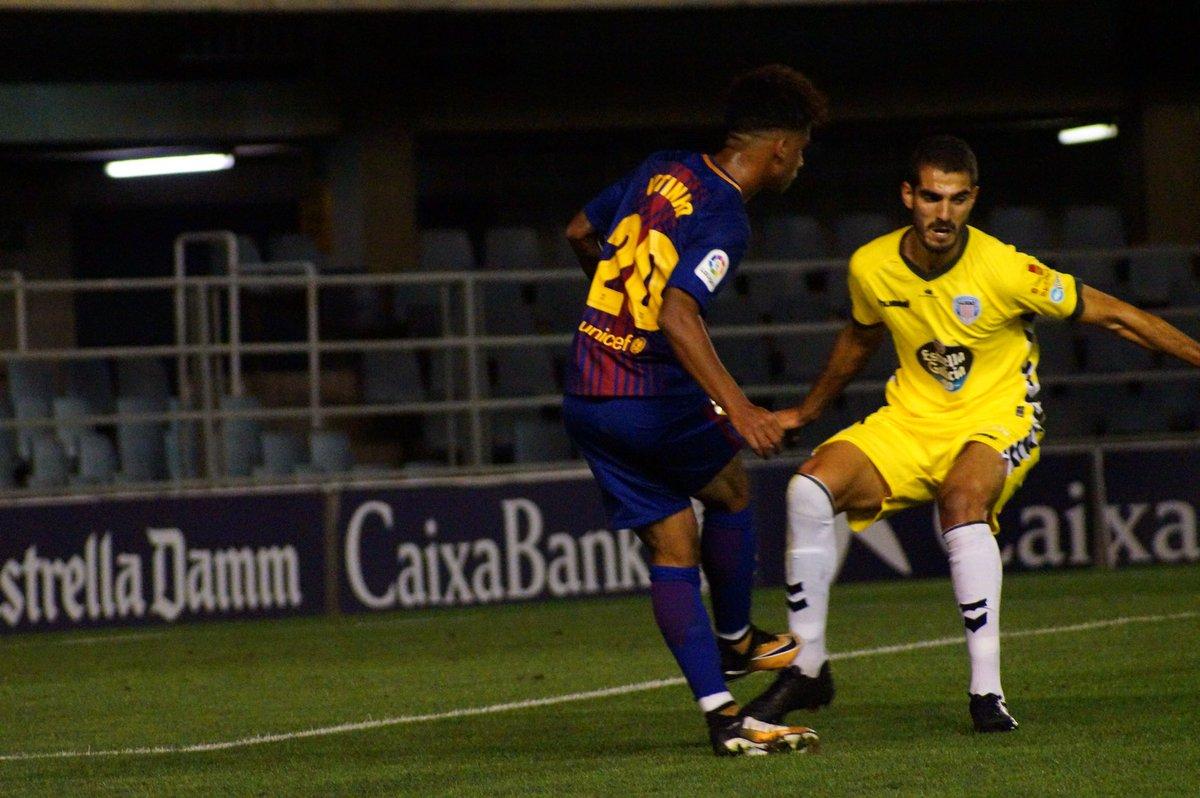 014c09ae7 FC Barcelona B on Twitter
