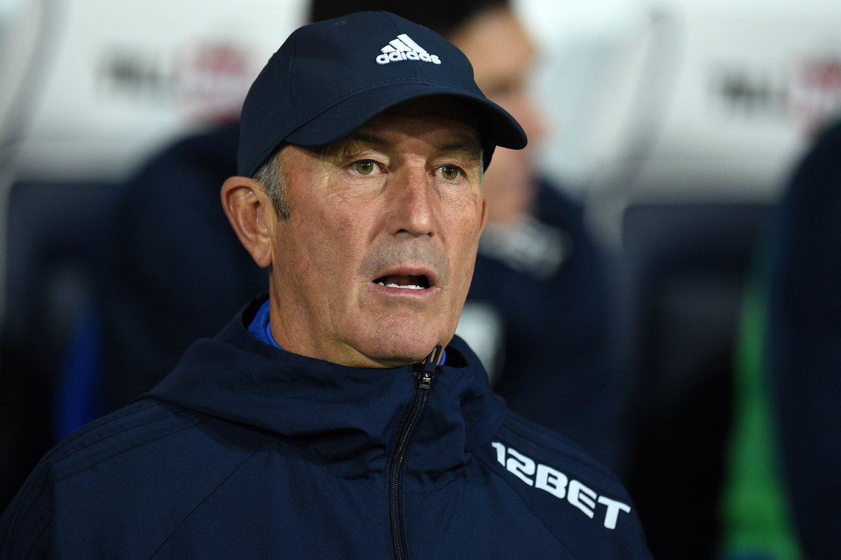 West Brom have now lost more away games against Arsenal (10) than any...