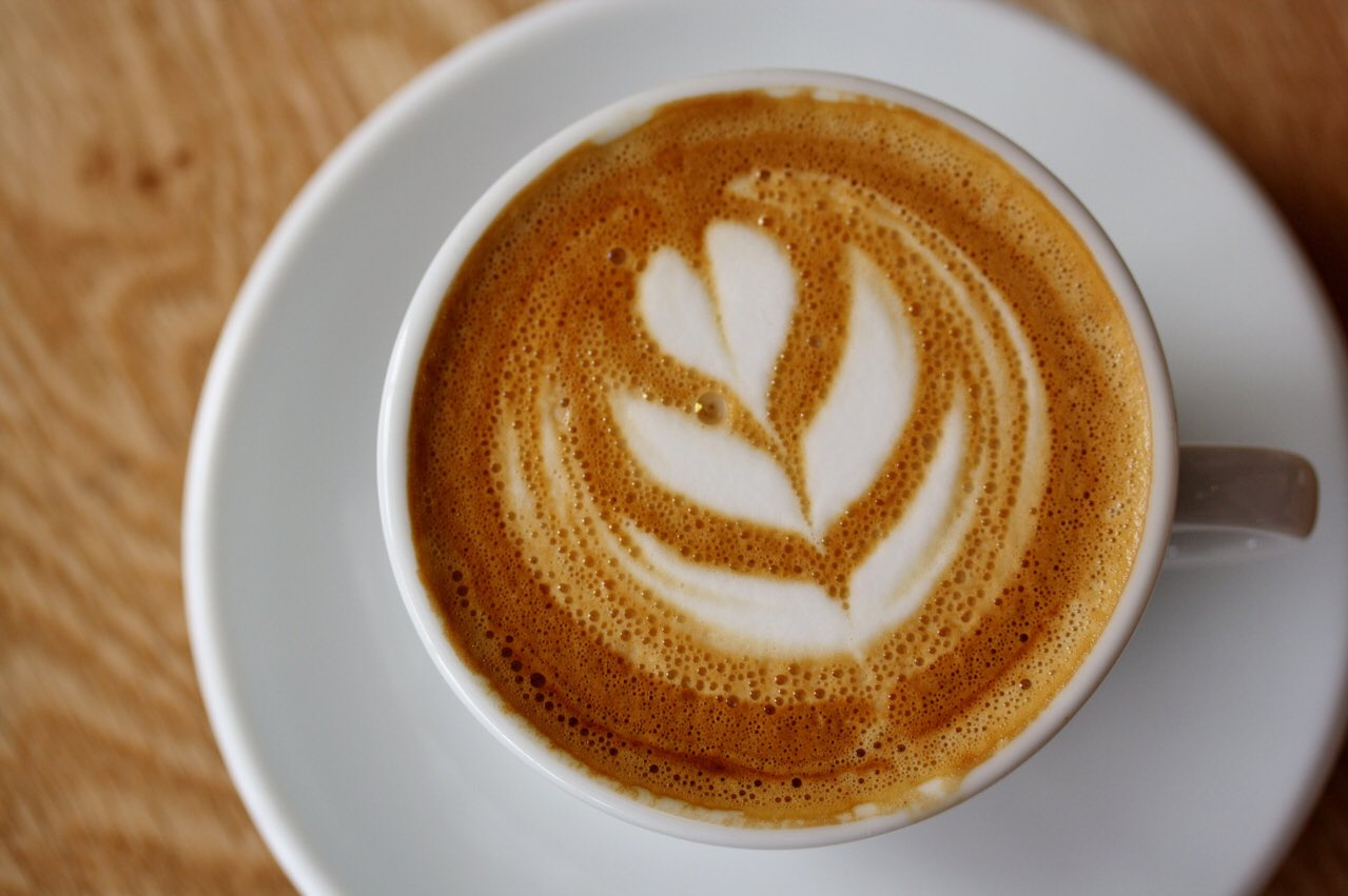 These are the top 5 #coffee shops in #SanFrancisco!��  �� by @Hoodline — https://t.co/oxBe4qZroc #SF #BayArea https://t.co/9F1pB3N5zY