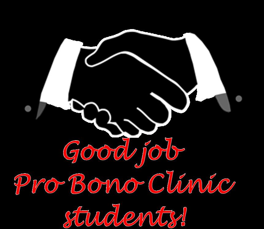 UIC JMLS Pro Bono Litigation Clinic on Twitter: