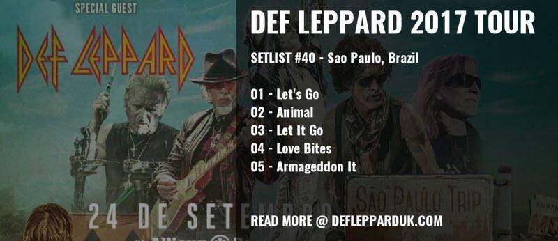 Def Leppard News on Twitter: