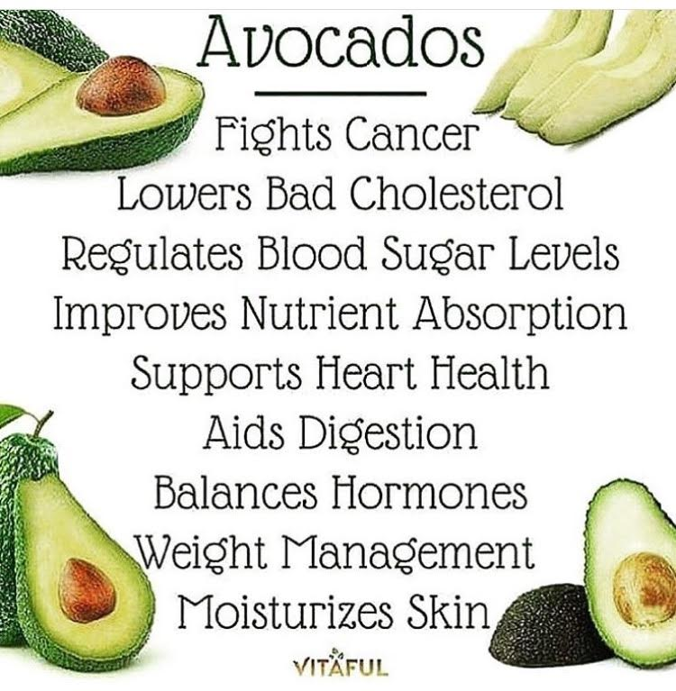 Avocados known to fight #cancer, lower bad #cholesterol, support #heart #health, #weightloss &amp; much more #Healthy #GoodFat #Cleaneating<br>http://pic.twitter.com/fKWZT0zUkd