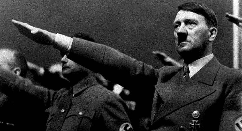 Hitler'in 'atom bombasının' parçası bulu...