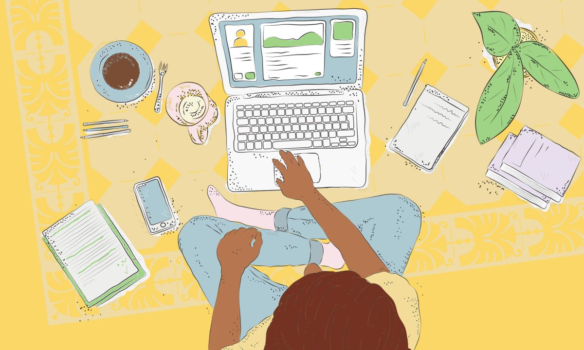 Why working from home should be standard practice #WorkingFromHome #HomeOffice #Homebased #Freelancing  #WAH   http:// bit.ly/2xvQkFs  &nbsp;  <br>http://pic.twitter.com/Yd27uhhSRJ