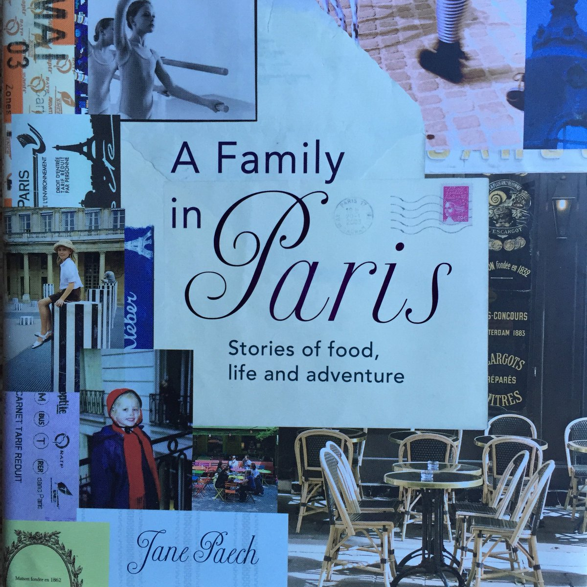 &#39;A Family in Paris&#39; ... an inspirational read by #JanePaech who shares her story of living in #Paris   http:// wp.me/p5Hclj-kc  &nbsp;  <br>http://pic.twitter.com/BK0tDFWC9s