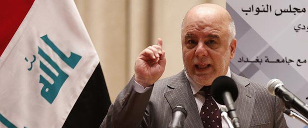 #Sondakika Irak'tan referandumdan sonra...
