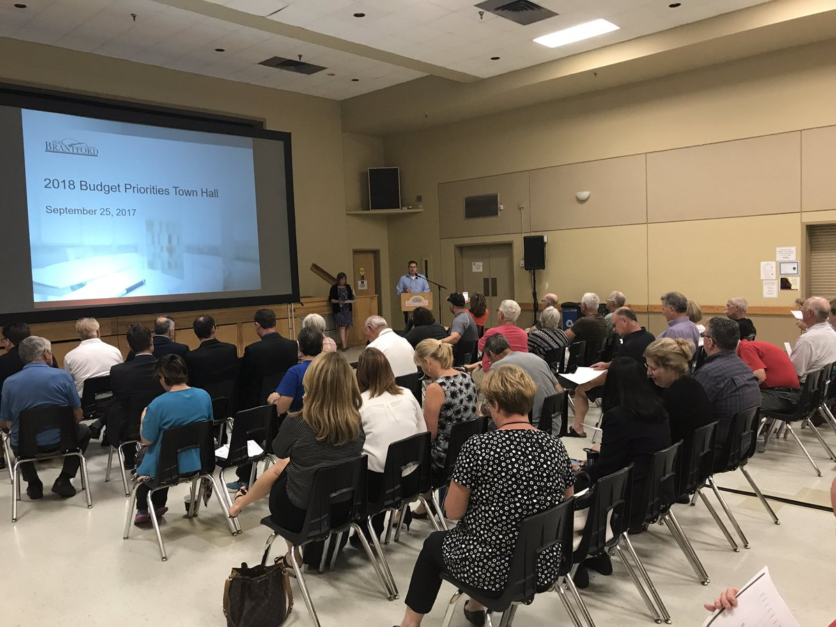 Attending 2018 budget priority town hall meeting at Civic Centre #publicengagement <br>http://pic.twitter.com/sJRaSBYN8f
