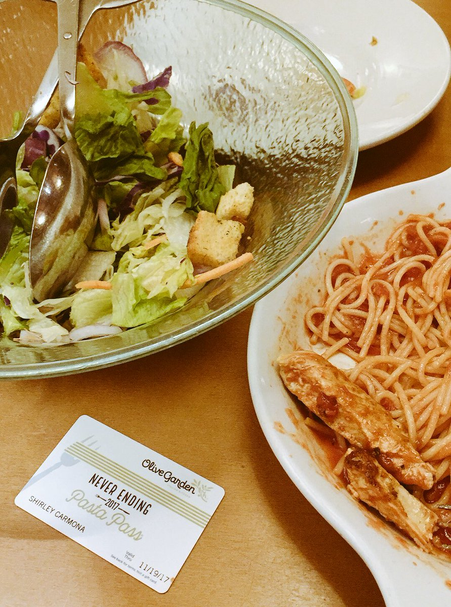 PastaPass - Twitter Search