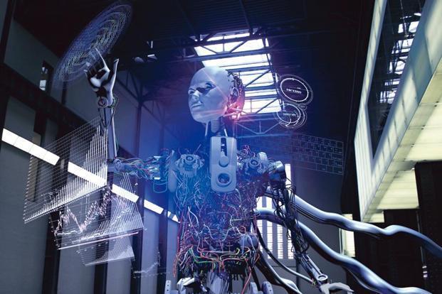 Human machine partnership—The next era #AI #MachineLearning #BigData #ML #Robotics #AR #Digital #VR #tech   http://www. livemint.com/Opinion/Tt0Ep0 i0yHQAvpNo5v7tsK/Human-machine-partnershipThe-next-era.html &nbsp; … <br>http://pic.twitter.com/iEzPtrB458