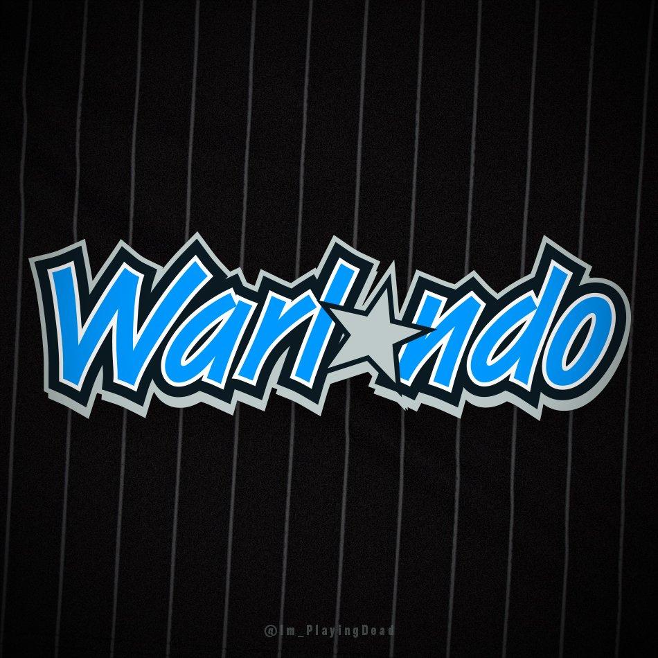 Warlando
