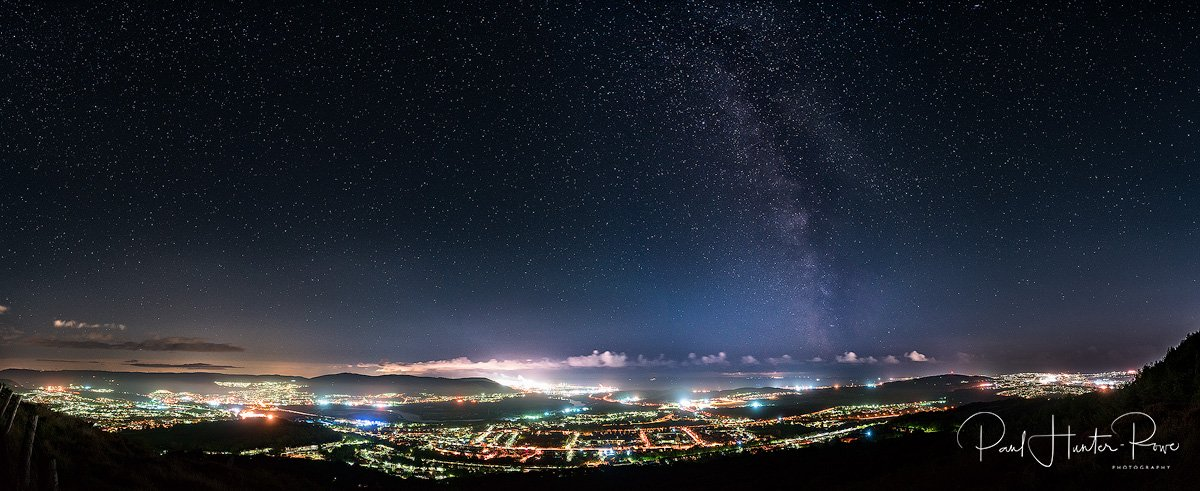 Last Thursdays view over Skewen and Neath! #wales #milkyway #landscape @WalesOnline @NPTCouncil @itvcoastcountry @ruthwignall<br>http://pic.twitter.com/KSMSw1SrfA