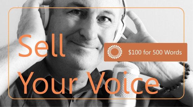 Make over $8,520 Par Month Doing #Voice Overs! =➤  http:// bit.ly/-Vogenesis  &nbsp;    #entrepreneur #MakeYourOwnLane #defstar5 #mpgvip #growthhacking <br>http://pic.twitter.com/11FyWmzlRv