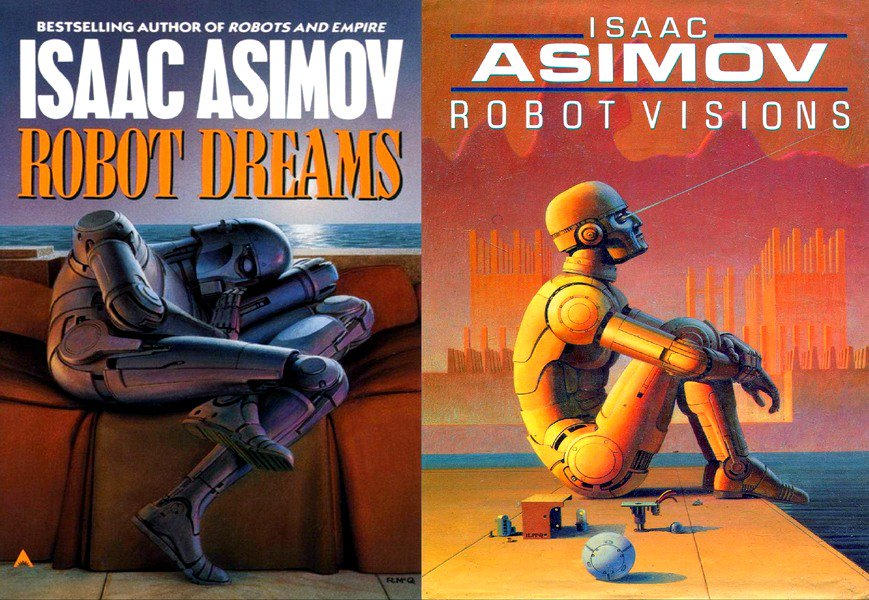 Asimov's 4th Law of #Robotics  https:// buff.ly/2fuwZeg  &nbsp;   v/ @kdnuggets  #AI #Robots #Ethics #AutonomousVehicles<br>http://pic.twitter.com/6YDH1QNdMX