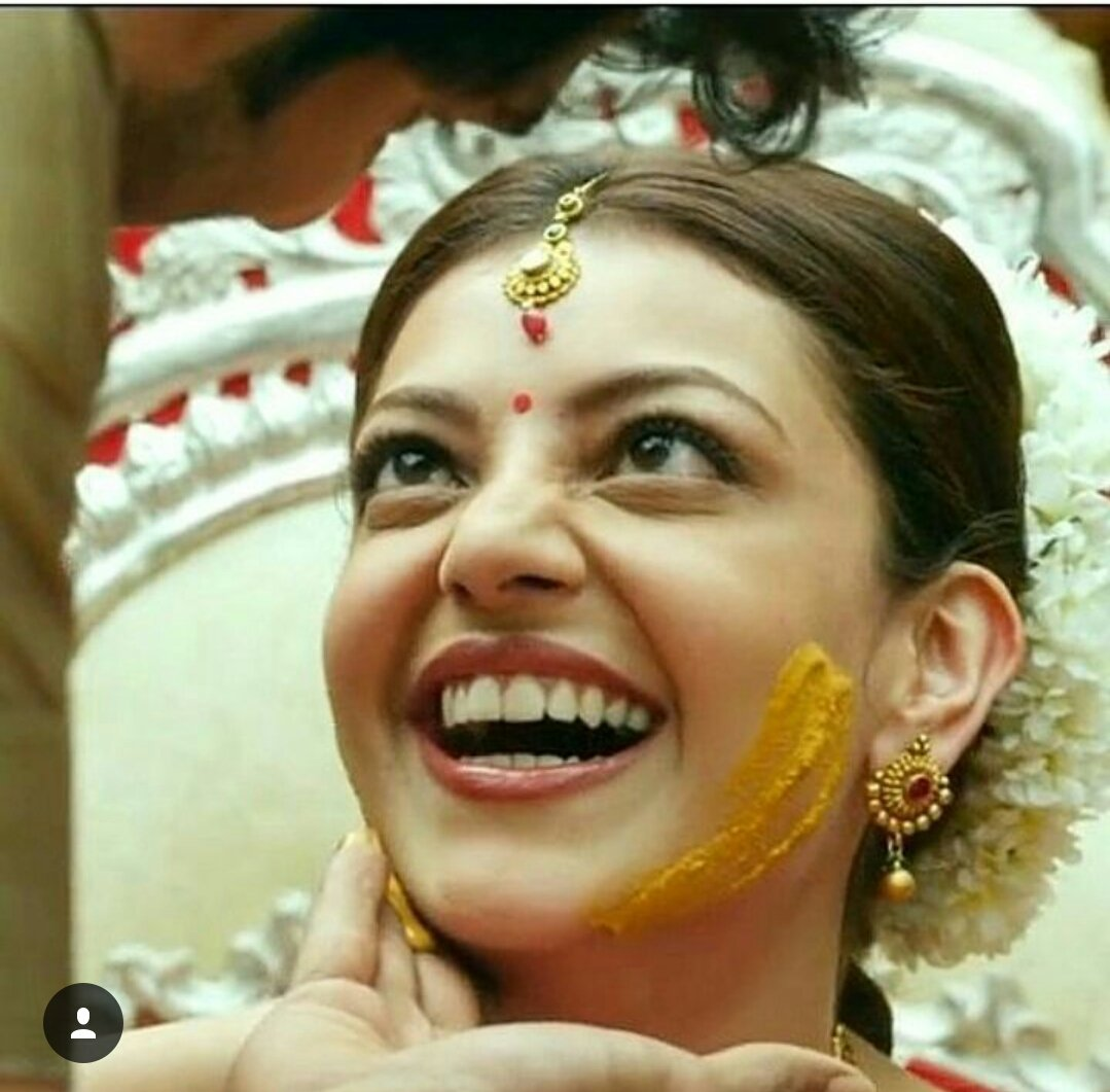 Start your day with this beautiful smile of our Angel @MsKajalAggarwal  #PositiveVibes #KajalAggarwal  #Kajalism #ParisParis <br>http://pic.twitter.com/LiZxM0mXMv