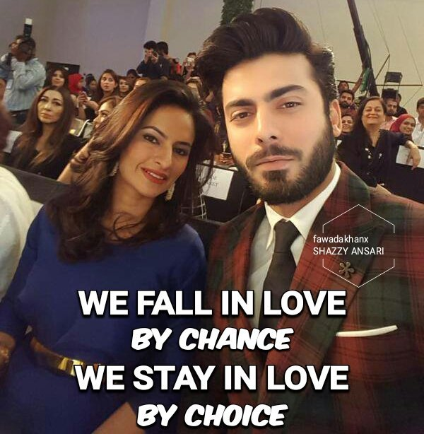 """We Fall In Love By Chance: Shazzy AnSari On Twitter: """"WE FALL IN LOVE BY CHANCE WE"""
