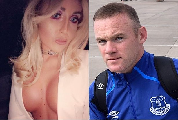 Rooney non esce più con gli ex del Manchester United: ordine delle mogli - https://t.co/IdrJQBy6wt #blogsicilianotizie #todaysport