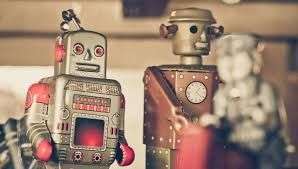What are #chatbots and why they are changing business  #AI #ML #DL #Robots #fintech #Insurtech   http:// bit.ly/2fMBW2o  &nbsp;  <br>http://pic.twitter.com/QOiRWFg1WC