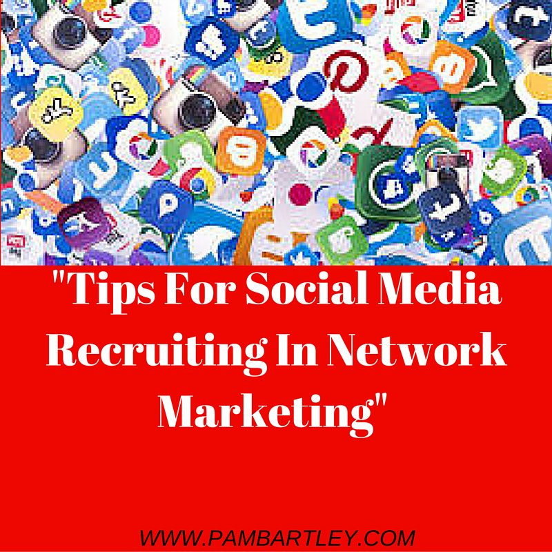 Social Media Recruiting is where many #networkmarketers are finding amazing success. #MLM  http:// bit.ly/1XDM0dw  &nbsp;  <br>http://pic.twitter.com/IWZXMlO8f1