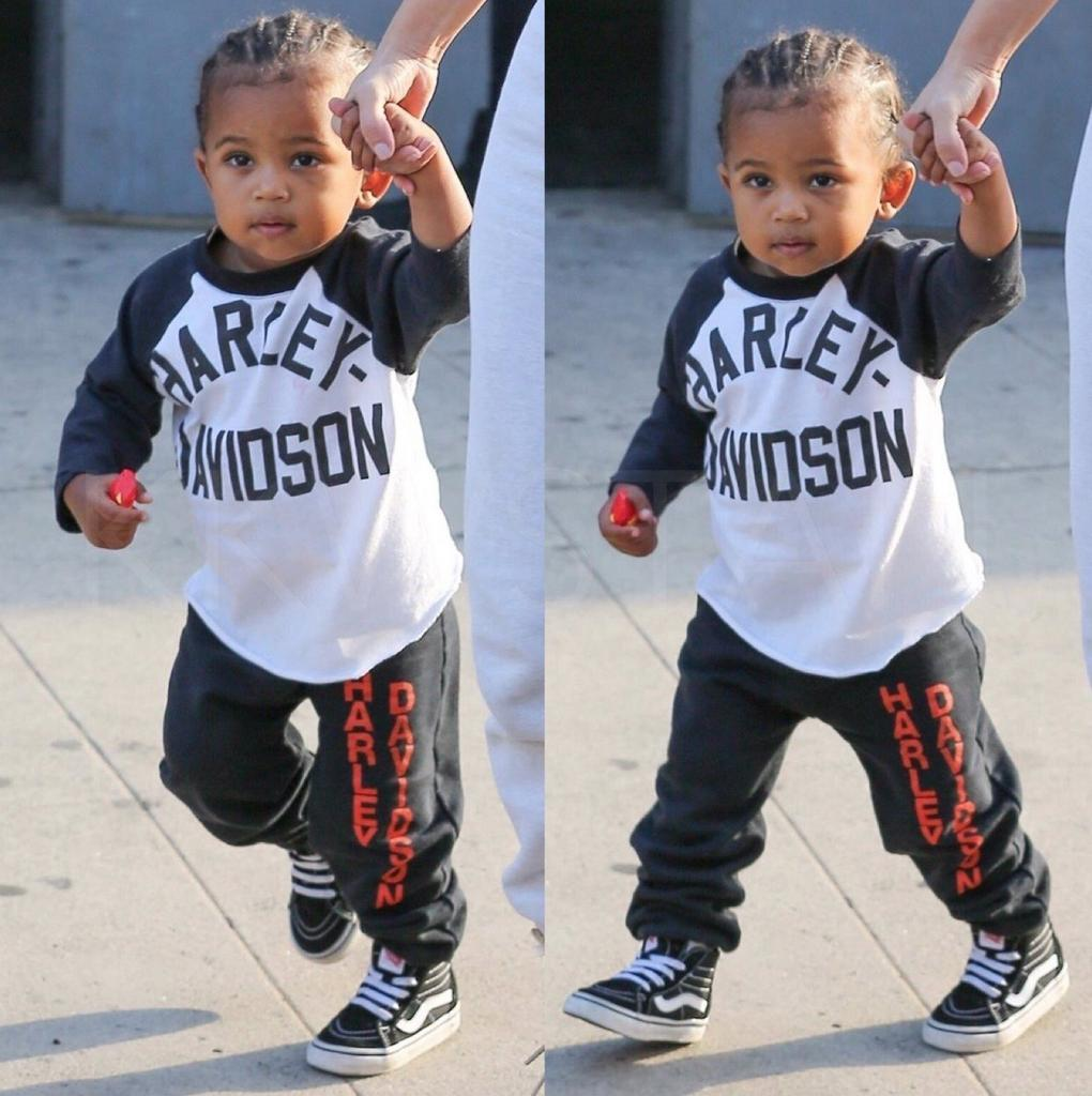 Saint West is so cute �� https://t.co/oUSzkaSZBY