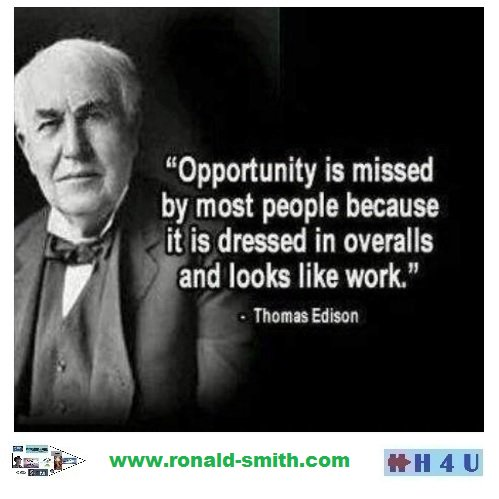 Opportunity is Missed by Most Because. . . #HH4U. #organics #healthy #opportunity #lifestyle #nutrition #MLM<br>http://pic.twitter.com/mW24kYheGS
