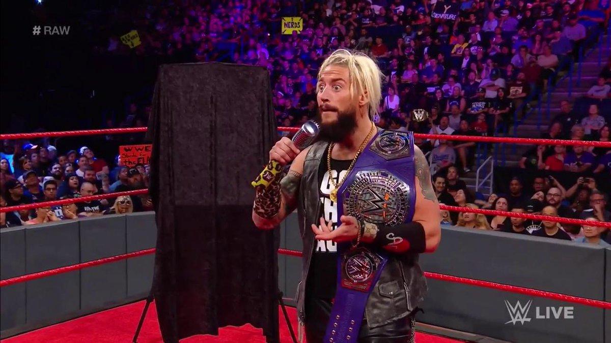 'At the end of the day, I did it! I really did it!' - @WWE #Cruiserwei...