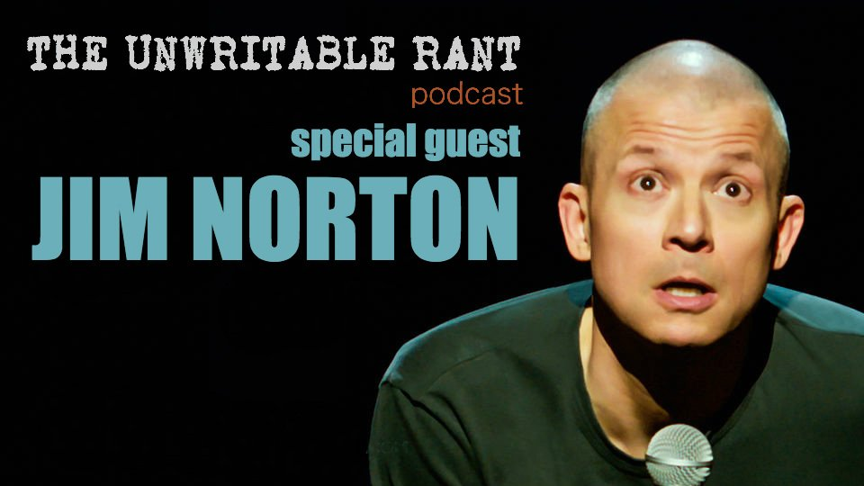Podcast animation and a wet TV. Jim Norton on The Unwritable Rant podcast.   http:// goo.gl/MyA7QP  &nbsp;     #podernfamily #comedy #podcast<br>http://pic.twitter.com/lkRmxj5NYF