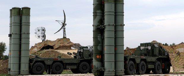Rusya'dan alınacak S-400'lerin teslim ta...