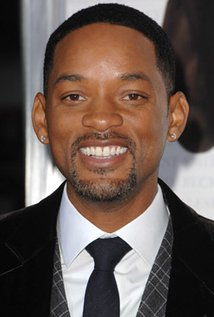 Happy birthday to the one, the only, Will Smith.