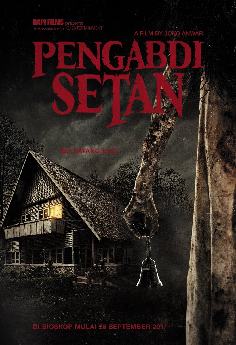 Pengabdi Setan Full Movie ( 2018 )