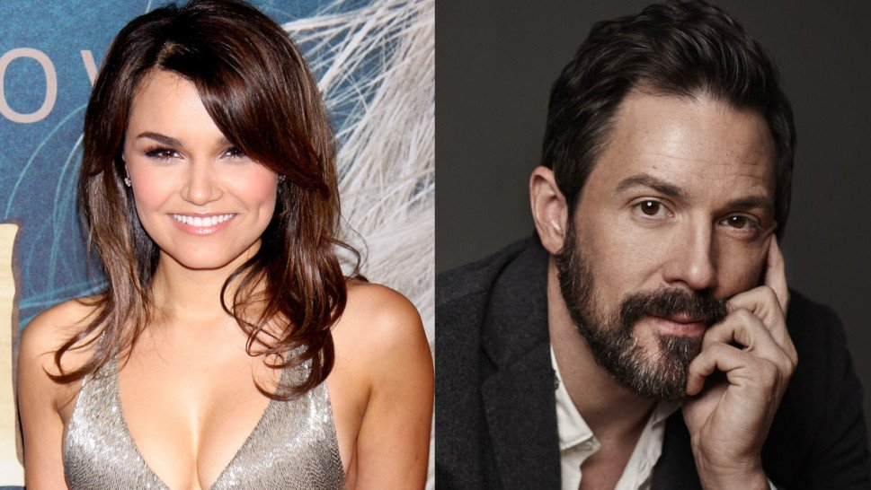 .@SamanthaBarks and @SteveKazee to star in Broadway-bound Pretty Woman...