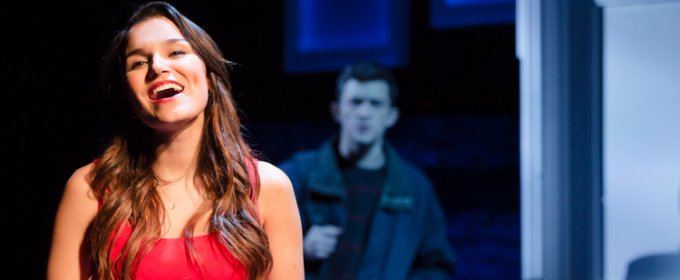 Big news! @SamanthaBarks and @SteveKazee will star in @PrettyWomanBway...