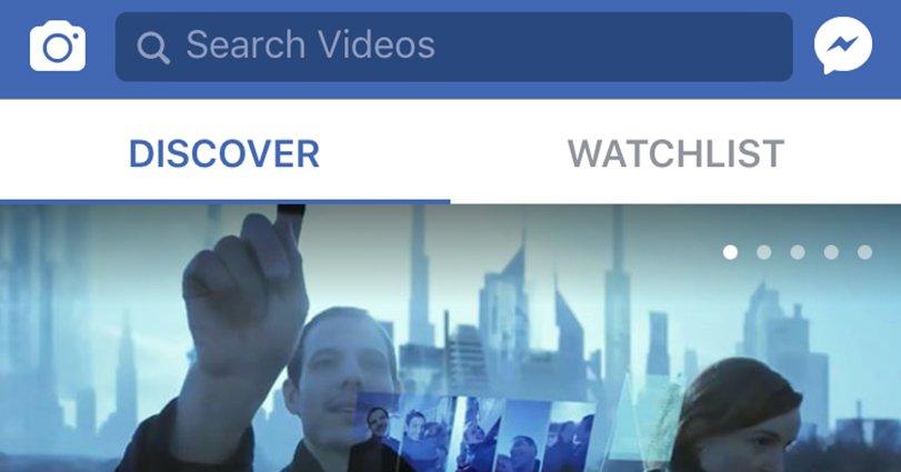 #Facebook to invest $1 billion in original video content for 'Watch'  http:// dld.bz/ggZUt  &nbsp;   via @SocialBlade #SocialMedia <br>http://pic.twitter.com/mq0QQZqzEt