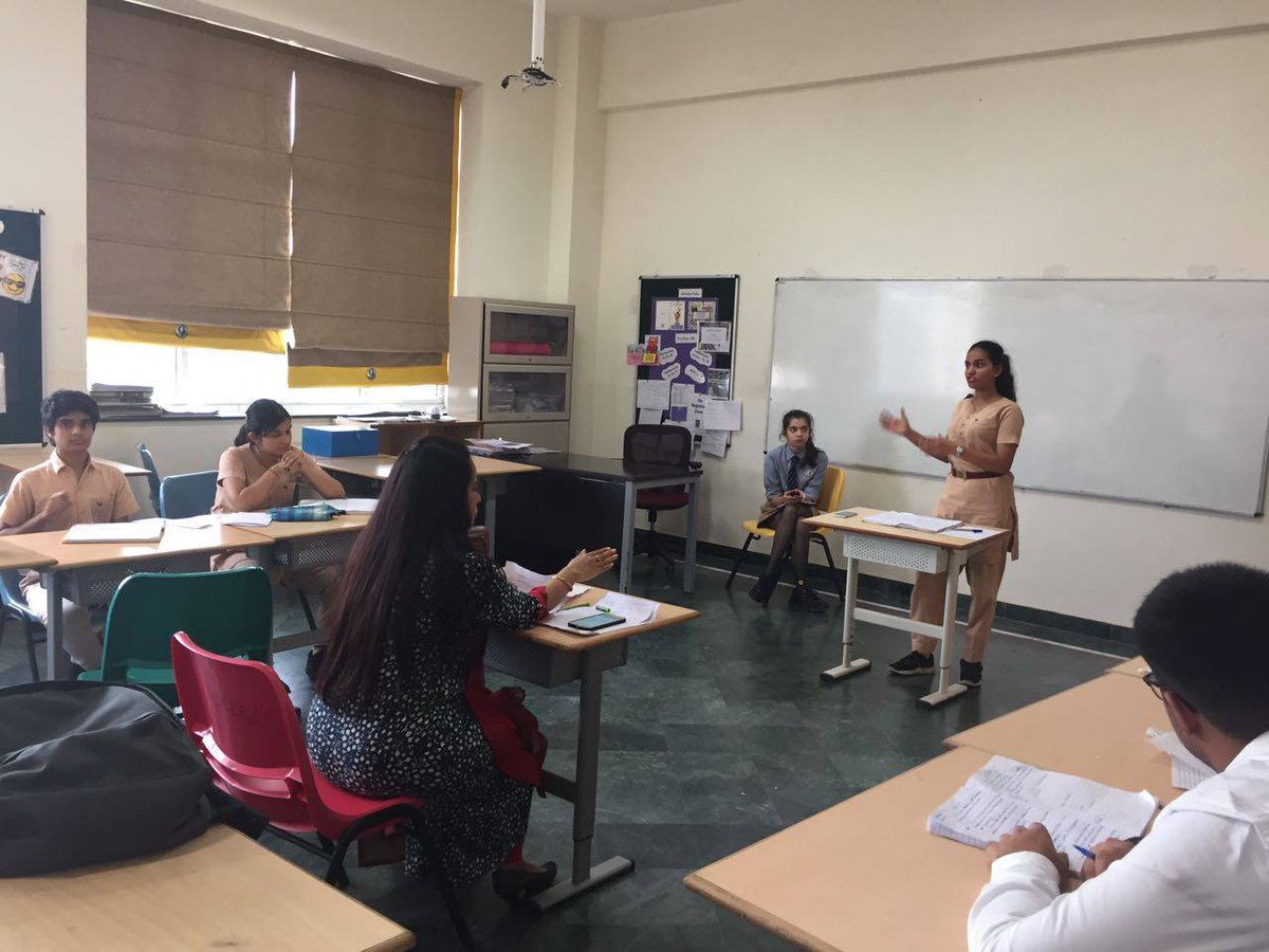 Team India Wsdc On Twitter This Weekend Delhi Selection Round Hosted At Pathways School Had 60 Impressive Young Debaters Train And Compete To Represent