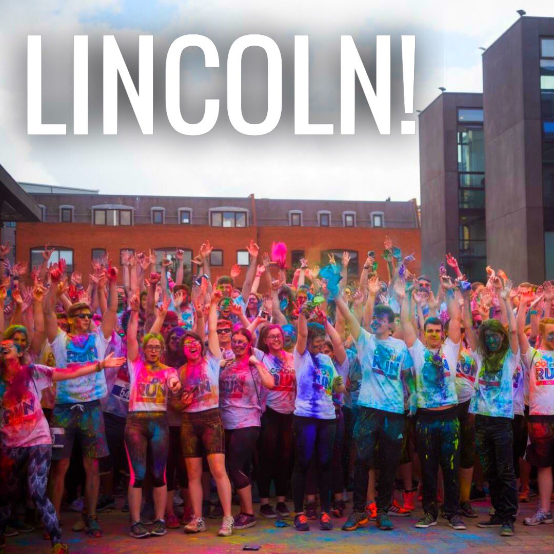 ColourLincoln photo